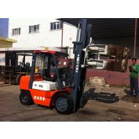 优质二手叉车转让,9.5成新杭州叉车3吨半,杭州叉车热销中