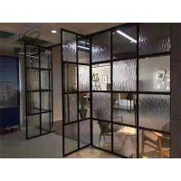 佛山玻璃厂家直销热熔玻璃 高温压铸叠烧玻璃 熔模玻璃 钢化