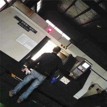 二手数控重型数控车床 硬轨车床线轨数控车 卧式数控机床