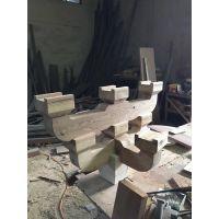 古建筑亚博足彩入口板材加工到上海港榕