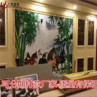 汕头3d竹木纤维护墙板打印机注意事项