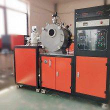 供应河南酷斯特K-ZG-0.2井式真空熔炼炉小型真空感应炉