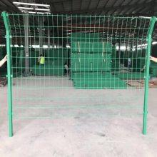 安全护栏生产厂家 围墙护栏网多少钱一米 运动场护栏网