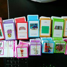 不干胶标签 塑料标签 纸卡 吊牌 卡套
