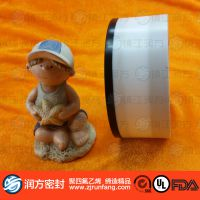 聚四氟垫片,聚四氟乙烯垫片厂家,铁弗龙冲压件 铁弗龙现货供应