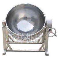 蒸气夹层锅,天燃气夹层锅 液化气夹层锅,电加热夹层锅参数价格