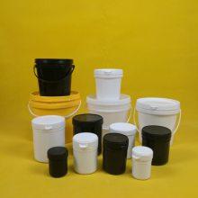 肯泰纳塑胶  塑料桶(图)-塑料包装桶-湖北塑料桶