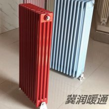 8080ri_8080铜铝复合散热器_铜铝暖气片_卧室客厅明装暖气片_壁挂式暖气片