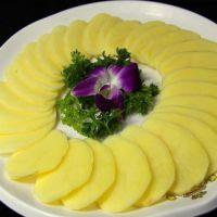 大同热销商用大产量地瓜红薯削片机 厚度均匀地瓜红薯切片机