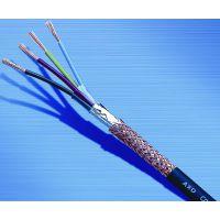 KJCPR 铜芯聚乙烯绝缘聚氯乙烯护套铝箔软控制电缆