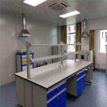 WOL承接广州化验室操作台 实验台定制安装