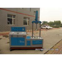 顶压立式阀门试验台SYTL150-32-保定市华沃电力设备厂