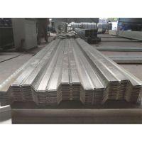 淮南1.0mm厚YX51-342-1025型开口楼承板生产厂家