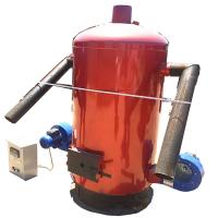 订购多用控温燃煤热风炉 烟草中药视频烘干专业采暖炉 幼畜燃煤炉
