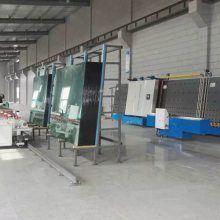临沂玻璃幕墙设备批发-华远数控设备-临沂玻璃幕墙设备