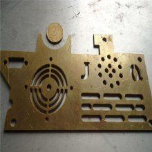 兴兴尚H65黄铜板 C2700耐腐蚀黄铜板 超耐磨铜板 可定制切割黄铜板