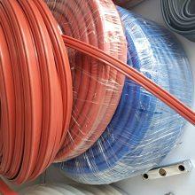 河北橡胶条耐磨橡胶条 医用氟硅胶条圆形硅胶条 适用化工厂