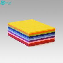 格丽室常年供应阻燃聚酯纤维吸音板房间隔音板软包墙室内隔音板