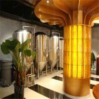 供应自酿啤酒设备哪里卖 自酿啤酒设备多少钱