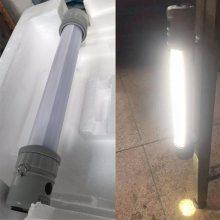 SW2180轻便多功能工作棒 LED照明灯 三色防爆应急棒管灯