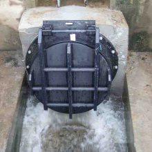dn1000*1000管道拍门价格 使用寿命长质量有保障 可定制