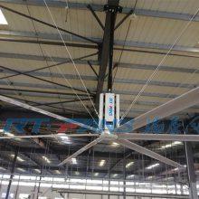 广州海珠工业大风扇厂家 广东本地厂家选瑞泰风