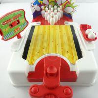 桌面游戏 迷你桌面保龄球套装 手指类保龄球 室内休闲益智玩具