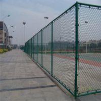 浸塑勾花网大量库存 绿色喷塑隔离栅 矿用勾花网供应