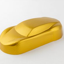 3DVOF真空成型汽车内外饰件装饰膜片
