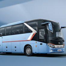 买55座大巴车多少钱一辆,金龙客车55座价格表更优惠-XMQ6127