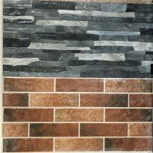 运城 仿古外墙砖 外墙瓷砖搭配效果图 威海