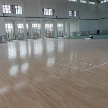 体育工程木地板 北京体育馆木地板 体育地板批发 木地板厂家
