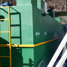 三义厂家推荐 医院污水处理设备 生活污水处理设备 欢迎选购