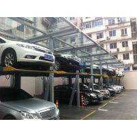 河南新乡立体车库厂家大量供应机械停车位设备租赁