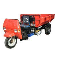 好质量都认可的工程三轮车/业界都认可的三蹦子/农用载货的柴油三轮车