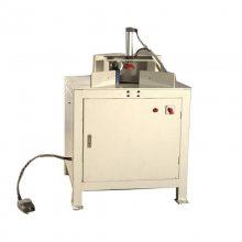 高效型气动多R角铣角机木工倒圆角机板材精准修角机