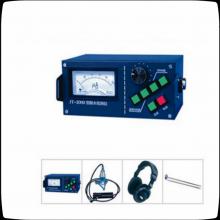 漏水检测仪 水管自来水管道测漏仪 高精度听漏棒测漏水定位检测器