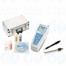DZB-718型H计、电导率仪、溶解氧仪和离子计为一体,便携式多参数分析仪