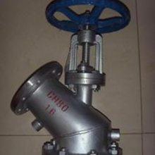 可诺泵阀TY45W上展式放料阀铸钢不锈钢材质专业生产瓯北