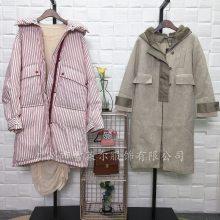 原创设计师品牌女装玛塞莉秋冬装外套货源厂家直销新款组货包