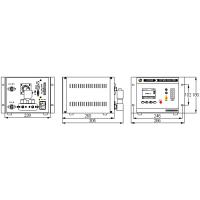 氧分析仪JY-W30B在线闭环控制氧分析仪