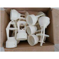 脱硫除尘蒸发冷凝器 冷却塔工业塑料喷头 ABS三溅式喷嘴 品牌华庆