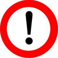 福建道路标志牌价格 铝制交通标志牌牌 方形标识牌