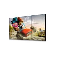 供应 三星55寸3.5mm液晶拼接屏 视频会议电视墙 监控视频拼接墙大屏 / 55寸窄边拼接屏