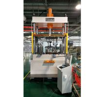 四柱液压机|单柱油压机 四柱油压机 单柱液压机厂家 小型液压机