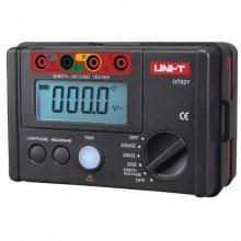 安规测试仪 电缆断点测试仪 钳形接地电阻仪
