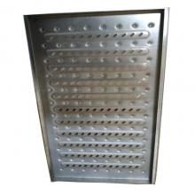 迅鹰不锈钢厨房沟盖板A201室内漏水篦子A白城车间踏步板防滑板