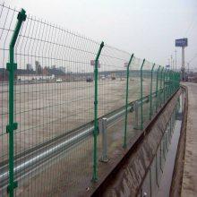 绵阳绿色养殖铁丝网价格-游乐场围栏网生产厂家-足球场护栏网生产厂家