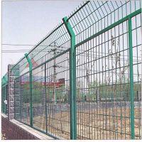 钢丝围栏网 市政围栏 小区防护网