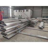 盐城Q345材质镀锌Z型钢Z250-75-20号Z型钢厂家新之杰行业领先